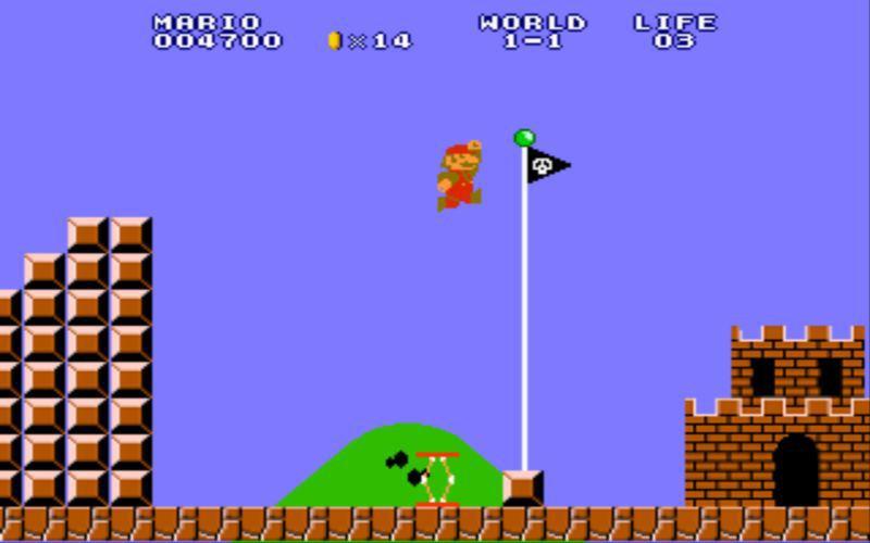 Nintendo анонсировала конструктор «сделай свою игру Super Mario»
