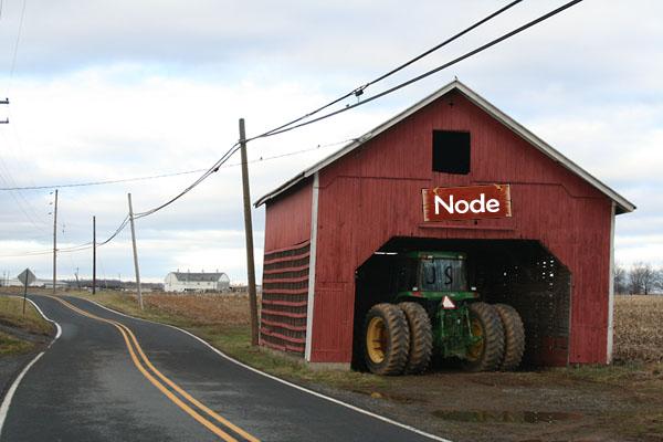 Node.js = JavaScript, или нет?