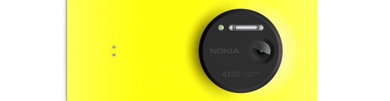 Nokia Lumia 1020. Шок! Фото!