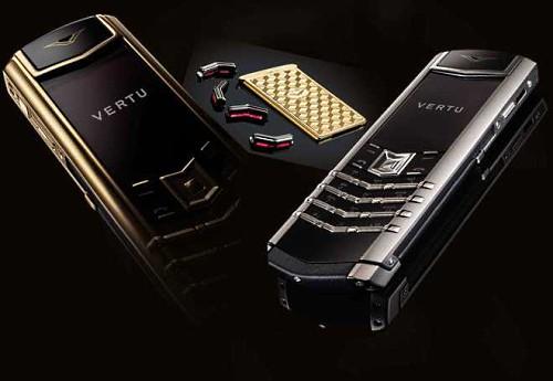 Nokia договаривается с EQT Partners о продаже Vertu