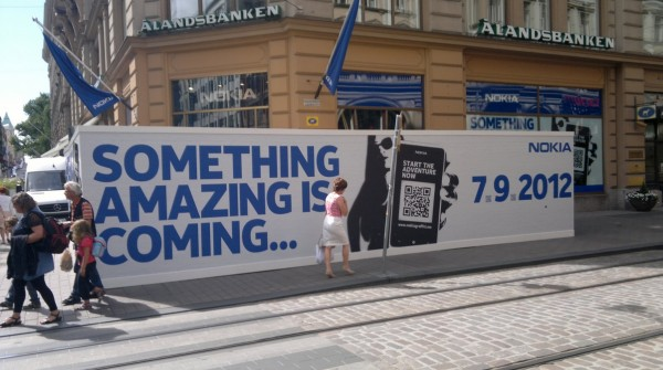 Nokia готовит «нечто удивительное» — смартфоны с постфокусными камерами?
