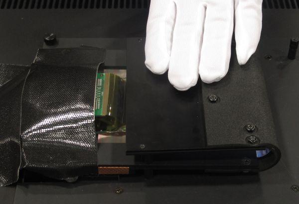 Nokia и SEL представили новый тип гибких OLED дисплеев