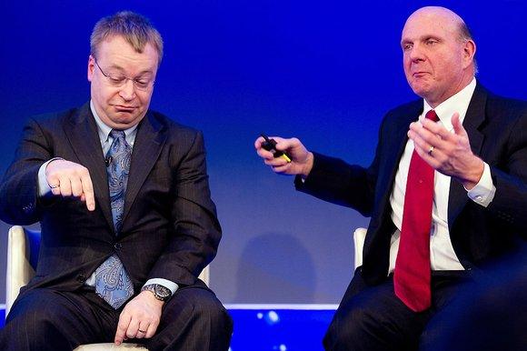 Nokia: итоги квартала