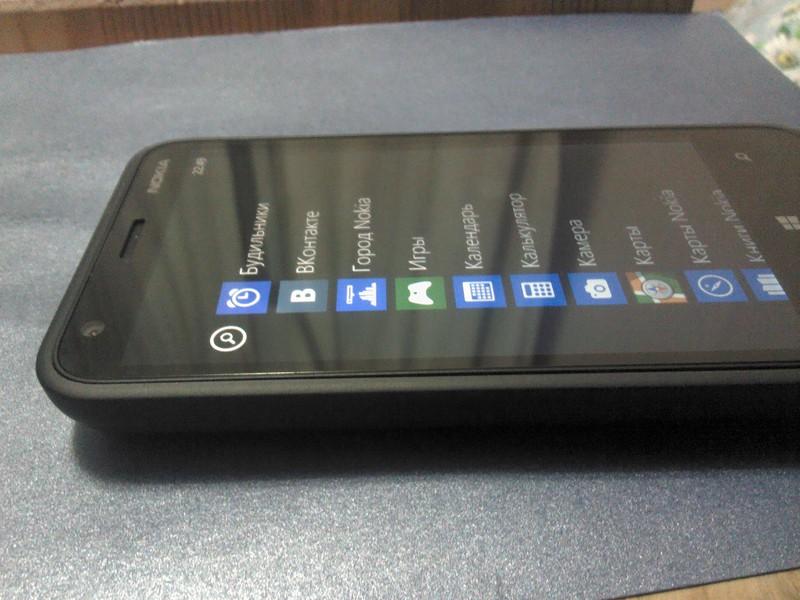 Nokia lumia 620: первые впечатления