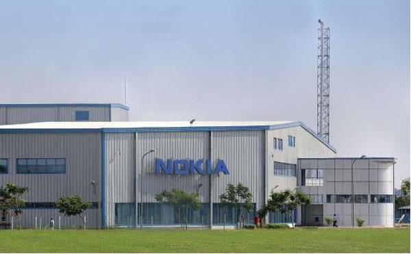 В Nokia надеются, что спор с индийскими налоговиками не помешает сделке с Microsoft