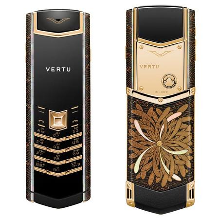 Nokia собирается продать Vertu