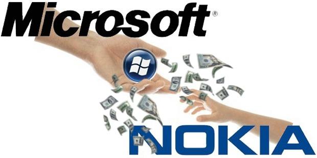 Nokia выплатит Microsoft 650 млн долларов в рамках соглашения о сотрудничестве