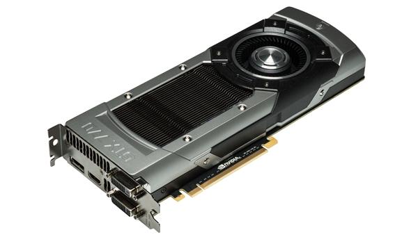 Nvidia снизит цены на видеокарты