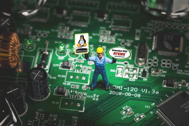 OpenMCAPI: одновременный запуск Linux и RTOS на многоядерных процессорах