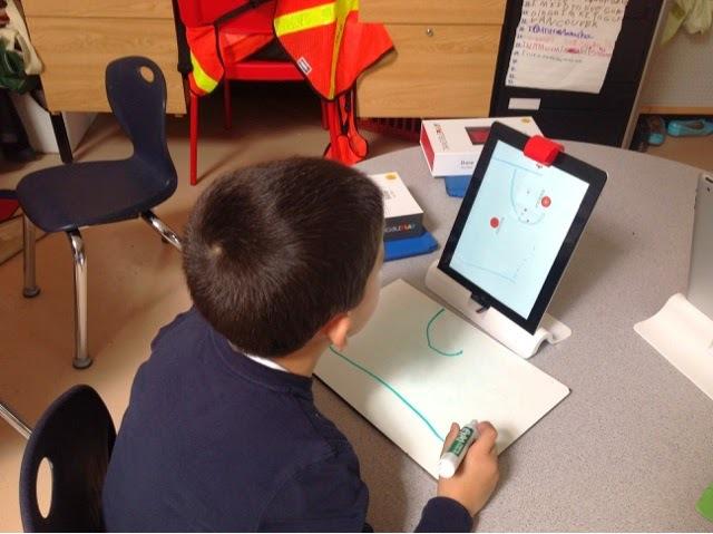 Osmo: детский проект для iPad с аналогом Leap Motion