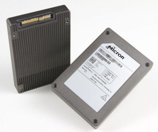 PCIe SSD, подвиды и будущее