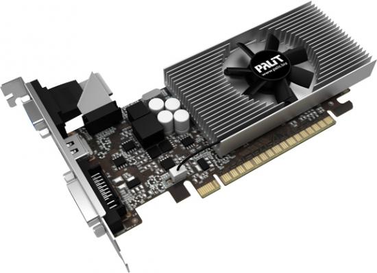 Palit GeForce GT 740