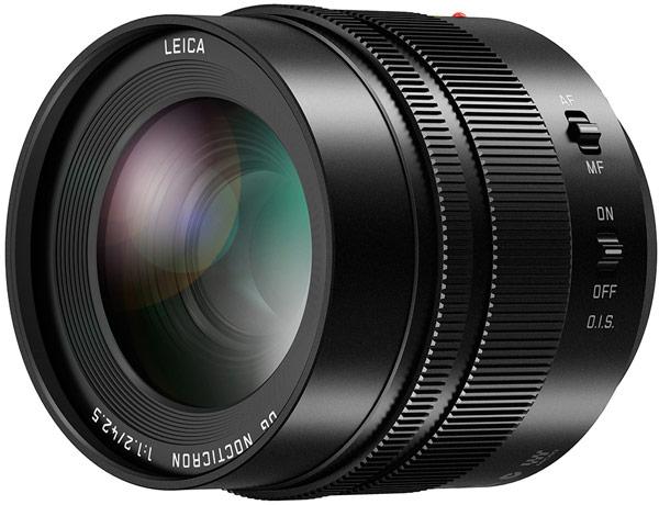 Информации о цене и сроках появления объектива Leica DG Nocticron 42.5mm F1.2 в продаже пока нет