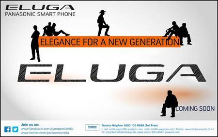 Panasonic выведет на рынок Индии новый смартфон, возможно, им окажется Eluga U