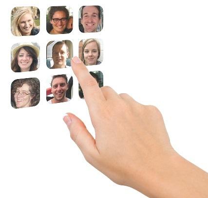 Passface и Facelock: лица — это пароли