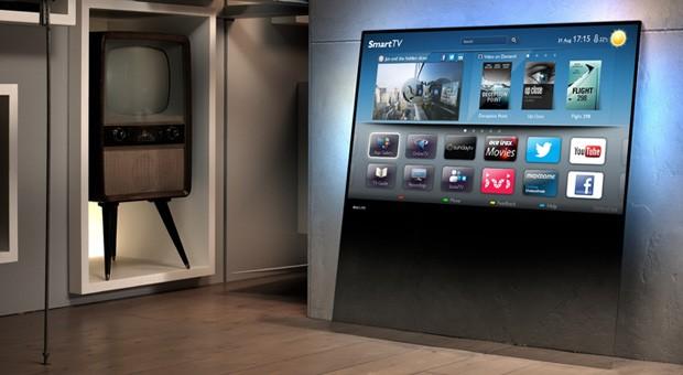 Philips Design Line TV — «Телевизорная стена» всё ближе