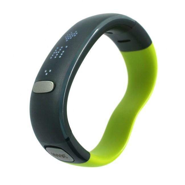 Phyode W/Me: спортивный браслет с «индикатором здоровья»