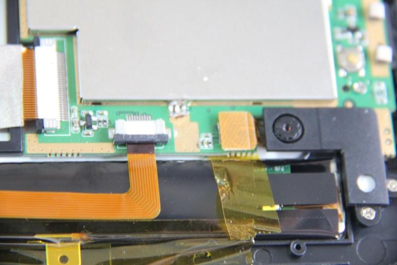 PiPO M1 — производительный планшет с «желейной конфетой»
