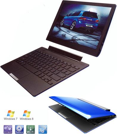 Pioneer DreamBook U12
