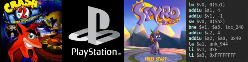 Playstation: как это было