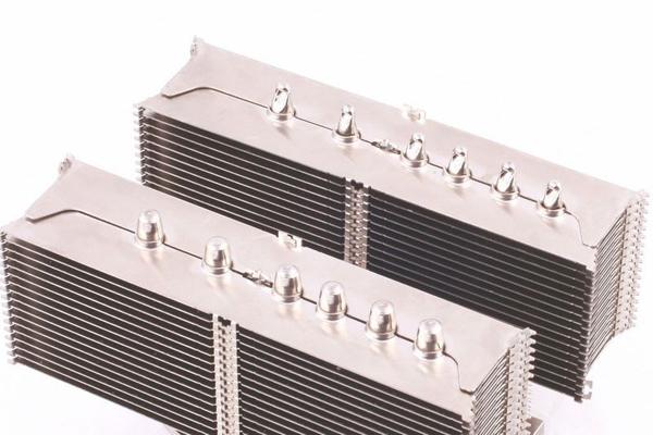 Prolimatech охладитель Mini-ITX