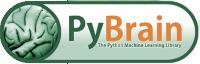 PyBrain работаем с нейронными сетями на Python