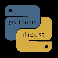 Python digest #4. Новости, интересные проекты, статьи и интервью [23 ноября 2013 — 29 ноября 2013]