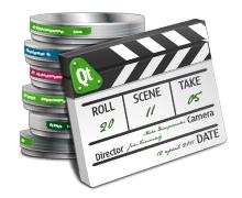QML Camera: передача изображения в C++ код