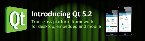 Qt 5.2.0 вышел в свет!