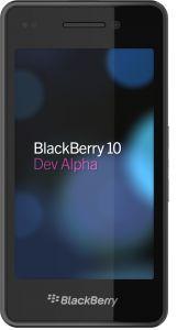 RIM собирается лицензировать BlackBerry OS для сторонних разработчиков