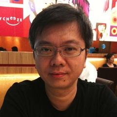 RailsClubMoscow 2012. Интервью с Сау Шонг Чанг (Sau Sheong Chang)