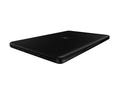 Razer обновляет свой игровой ноутбук Blade
