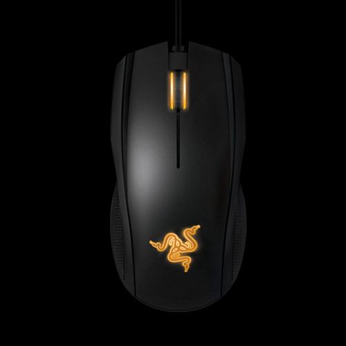 Razer собирается обновить мышь Krait