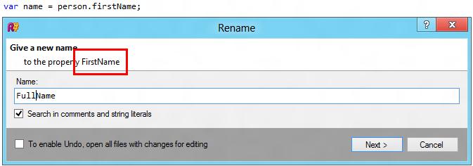 ReSharper 7: релиз в деталях