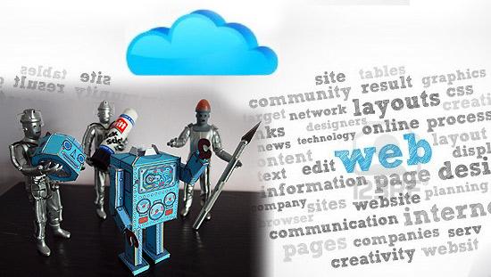 RoboEarth Cloud Engine: облачная платформа и «коллективный разум» для роботов
