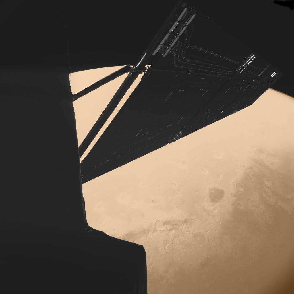 Rosetta — самая интересная космическая миссия 2014 года