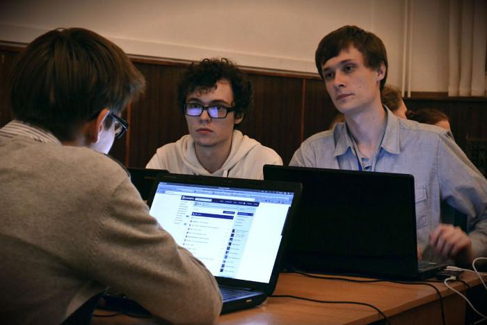 RuSSIR Music Hackathon 2013: как это было