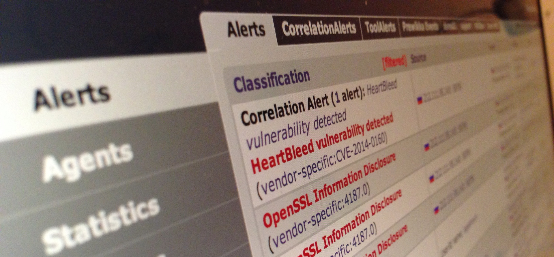 SIEM на практике: дружим Prelude + Cisco IPS и выявляем эксплуатацию HeartBleed через корреляцию