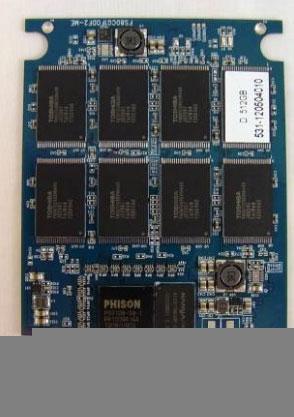 Patriot Magma: контроллер Phison S8 и память Toshiba