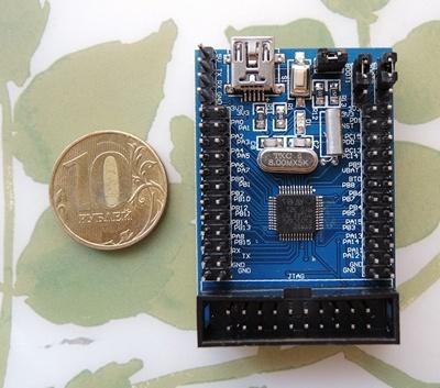 STM32 и USB HID — это просто