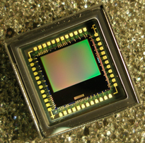 STM32F4Discovery – подключаем камеру по интерфейсу DCMI