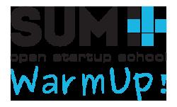 SUMIT WarmUp! в Санкт Петербурге, 9 11 ноября
