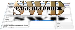 SWD Page Recorder: Записывает PageObject классы для Selenium WebDriver