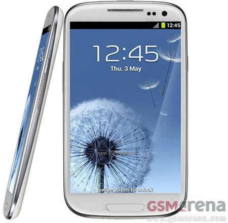 Возможно, Samsung Galaxy Note 2 будет выглядеть именно так
