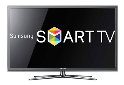 Samsung Smart TV и Windows Azure