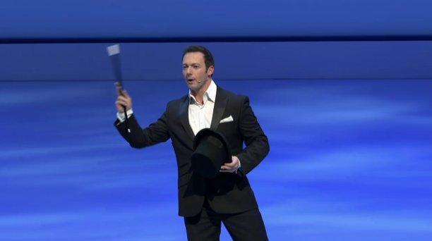 Samsung UNPACKED: Отчет с презентации, Galaxy Note II, Galaxy Camera, смарт на Win7 и не только