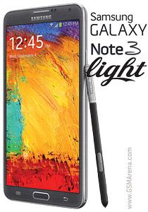 Размер экрана Samsung Galaxy Note 3 Lite равен 5,68 дюйма