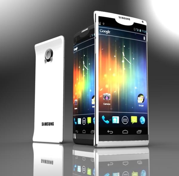Samsung Galaxy S5 металл