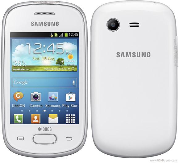 Датой выхода варианта смартфона Samsung Galaxy Star, рассчитанного на две карточки SIM, названо 31 июля