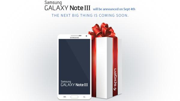 Бюджетная версия планшетофона Samsung Galaxy Note III будет иметь жидкокристаллический экран и камеру разрешением 8 Мп